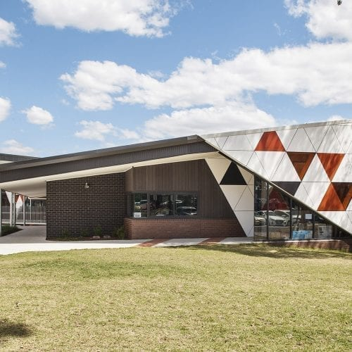 Johns-Lyng-Commercial-Education-Montmorency South Primary School 1