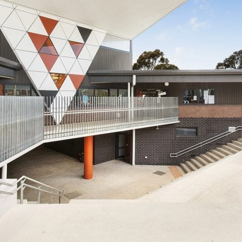 Johns-Lyng-Commercial-Education-Montmorency South Primary School 3